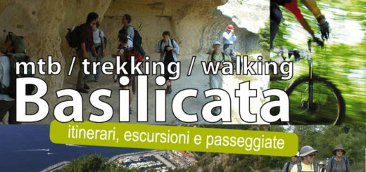 Mtb, Trekking e Walking in Basilicata